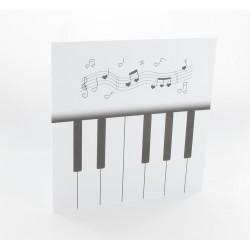 5 Cartes musique