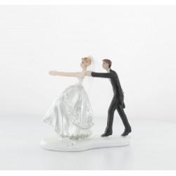 Figurine la mariée viens ici