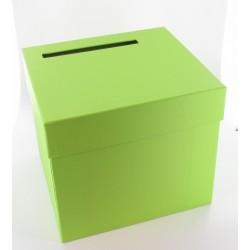 Urne cube