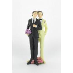 Figurine hommes