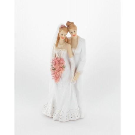 Figurine de mariées Femmes