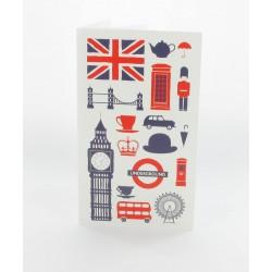 5 menus London
