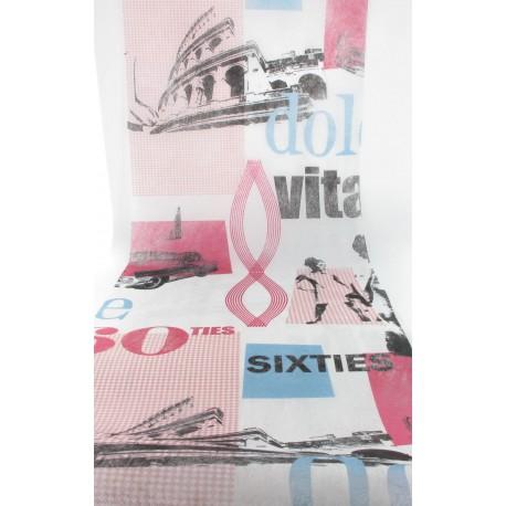 Chemin table dolce vita 30cmx5m