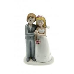 Figurine mariés gay filles 1