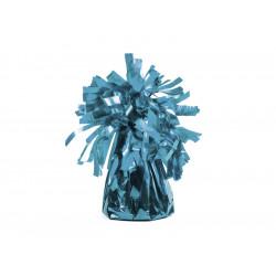 Poids bleu pour ballons