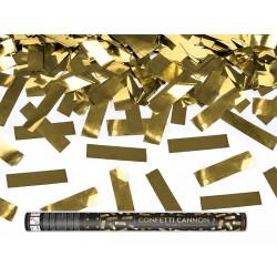Canon confettis or 60cm