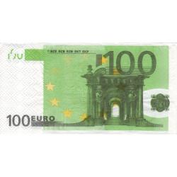 10 serviettes papier billet 100 _