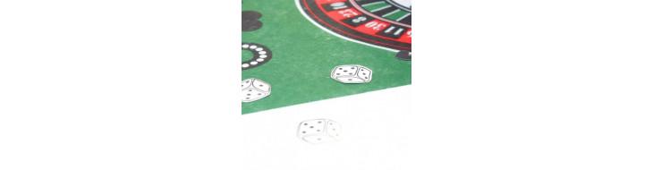Poker et Casino