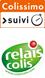 Logos Colissimo et Relais Colis