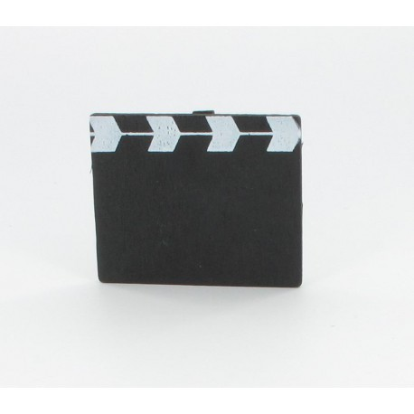 Claps de film (x6)