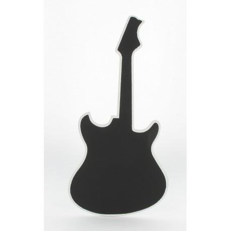 Centre de table guitare