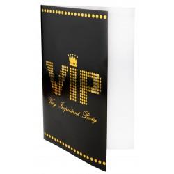 Cartes VIP (x10)