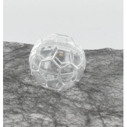 Ballon foot plexi