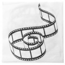 Serviettes cinéma (x20)