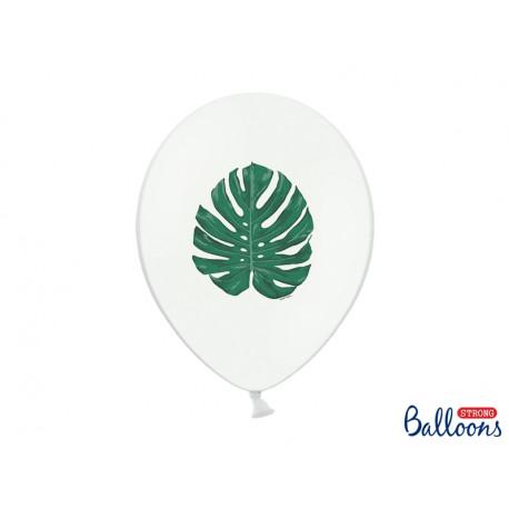 Ballons Aloha (x6)