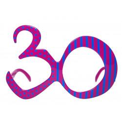 Lunettes 30 ans