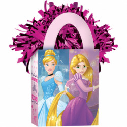 Poid Princesses Disney 156gr
