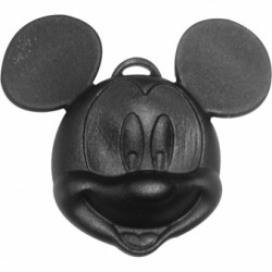 Poid ballon mickey