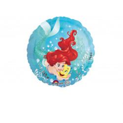 Ballon Petite Sirene