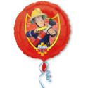 "Ballon ""Sam le pompier"""