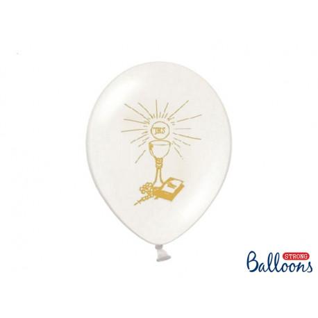 Ballons communion (x6)