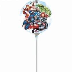 Mini ballon Avengers