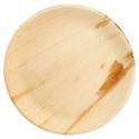 Assiettes palmier 22cm (x4)