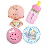 Ballons Baby Shower / Naissance